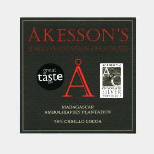 Akesson's 75% Madagascar Criollo - Evermore