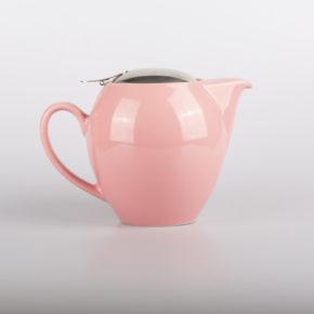 Zero Japan Teapot ROS Rose