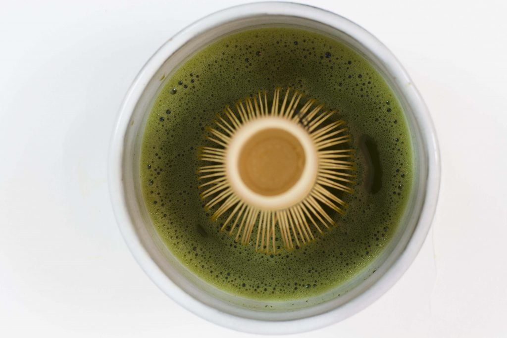 Magic matcha in 5 stappen