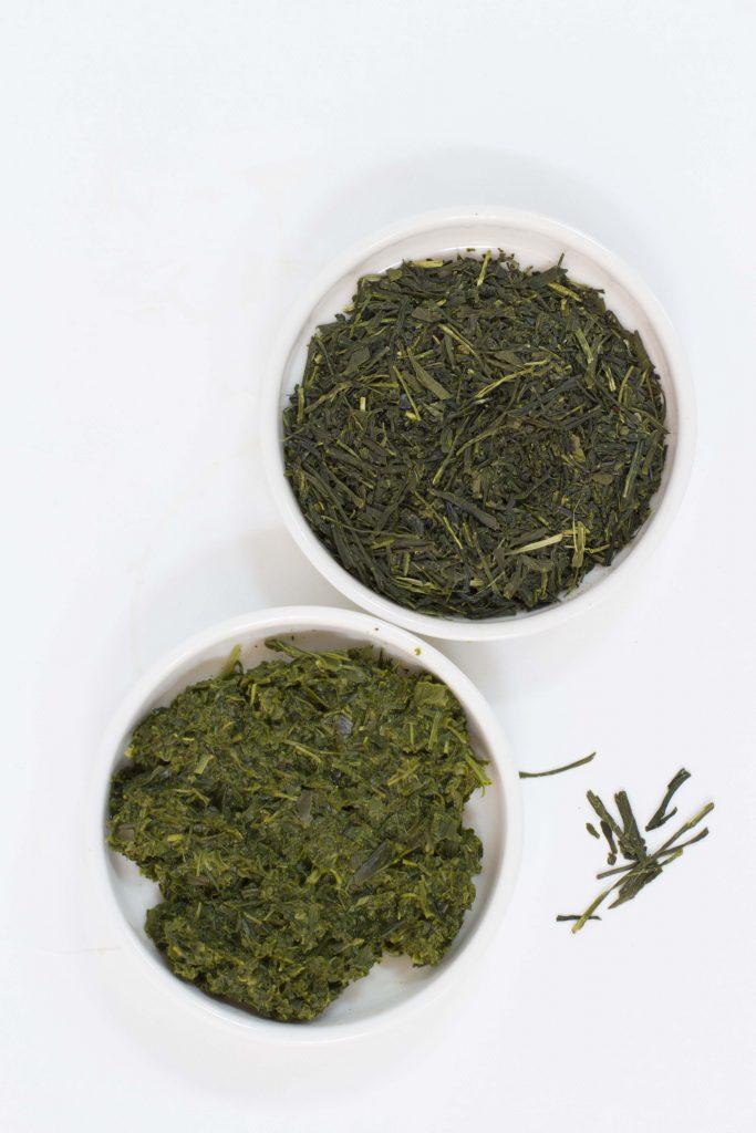 Sencha kura thee