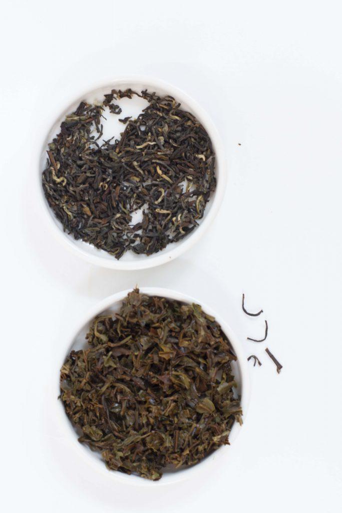 Darjeeling Makaibari thee