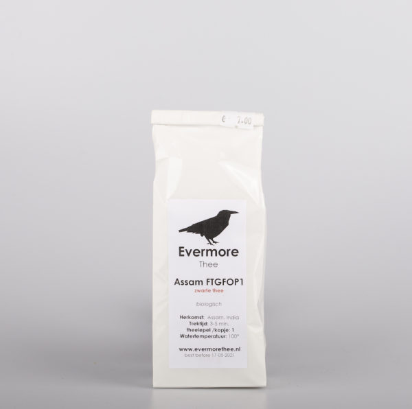 Assam BIO | Evermore
