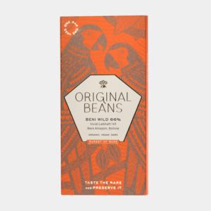 Original Beans Beni Wild Harvest | Evermore