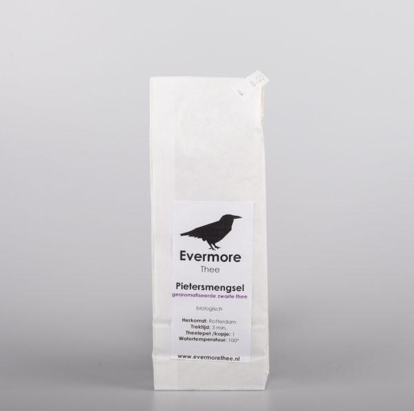 Pietersmengsel BIO | Evermore