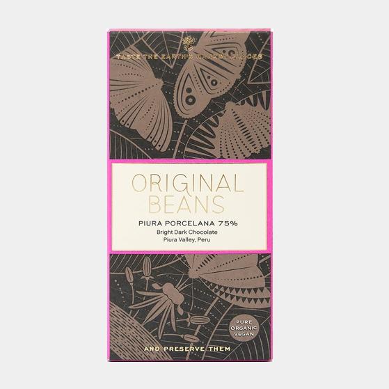 Original Beans Piura Porcelana | Evermore