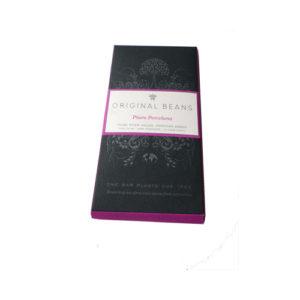 Original Beans Piura Porcelana 75% | Evermore