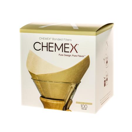 Chemex Papieren Koffiefilters Natural | Evermore
