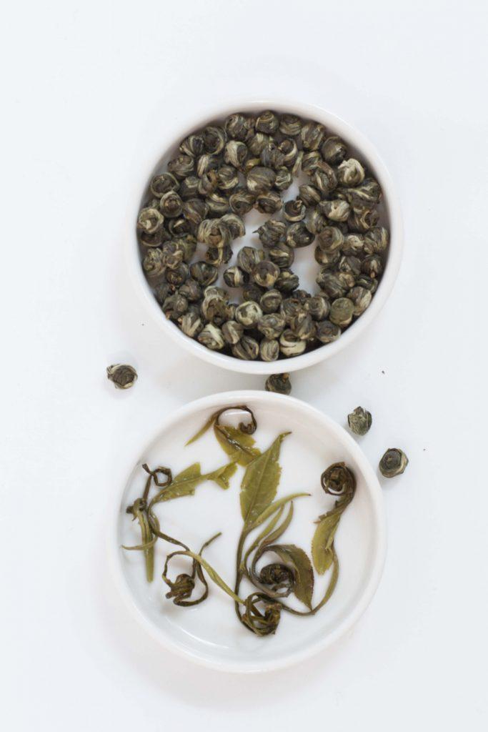 Jasmijn parels thee