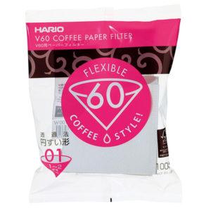 Hario Filters V60 01 | Evermore