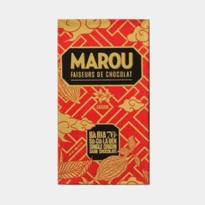 Marou Ba Ria 76% - Evermore