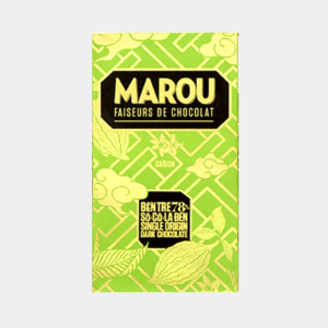 Marou Ben Tre 78% - Evermore