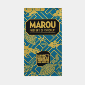 Marou Lam Dong 74% - Evermore