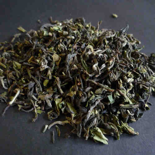 Darjeeling First Flush | Evermore
