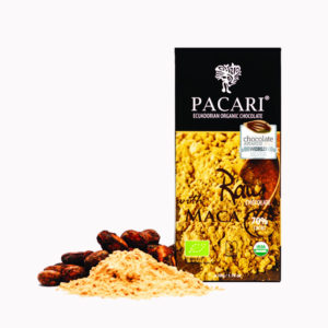 Pacari Raw Maca 70% - Evermore