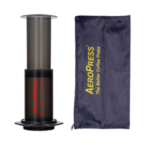 AeroPress + Gaaf Tasje | Evermore