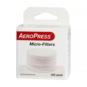 AeroPress Paper Micro-Filters