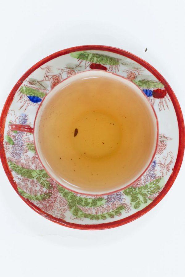 Honeybush kop