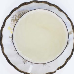 Kamillebloemen kop