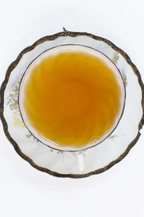 Golden yunnan kop