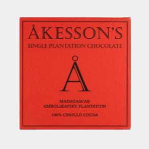 Akessons 100% Criollo Cocoa - Evermore