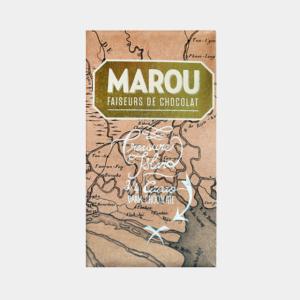 Marou Treasure Island 75% - Evermore