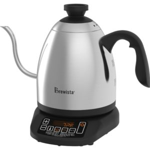 Brewista Smart Pour Variable Temperature Kettle | Evermore