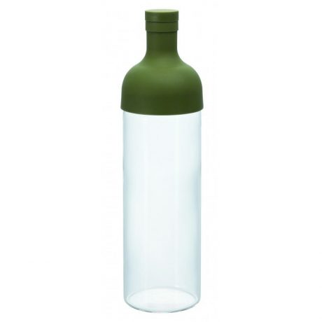 Hario Filter in a Bottle Green | Evermore