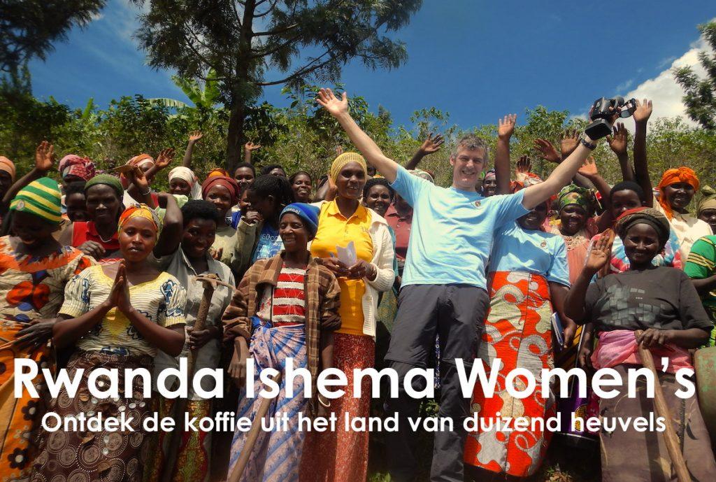 Interview: Joy Tushabe van Rwanda Ishema Women's Wetmill