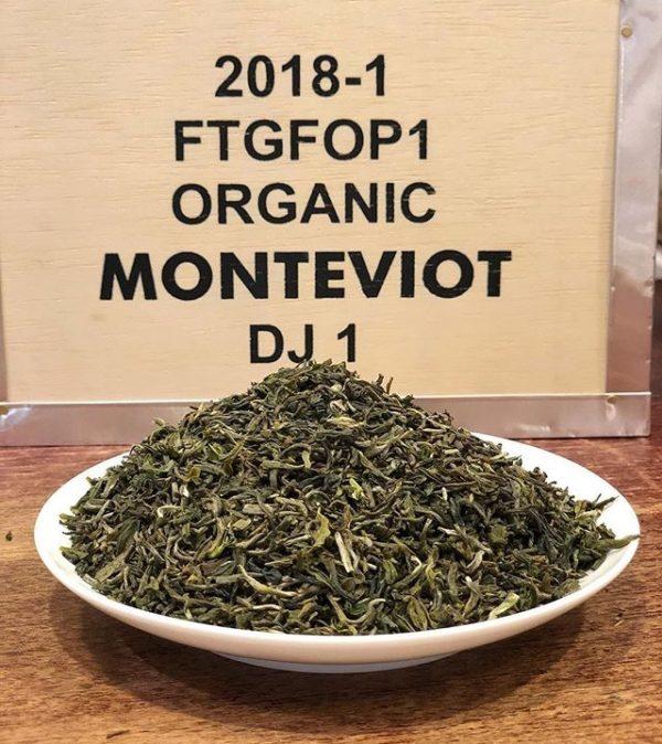 Darjeeling Monteviot 2018 | Evermore