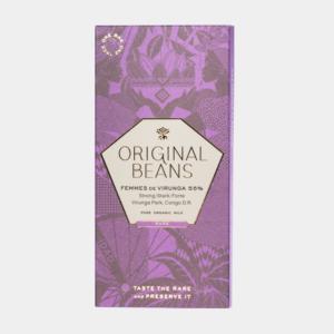 Original Beans Femmes de Virunga | Evermore