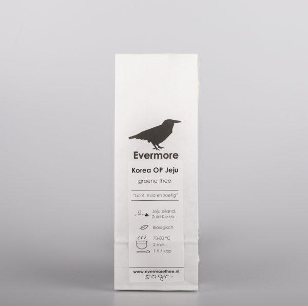 Korea OP Jeju BIO | Evermore