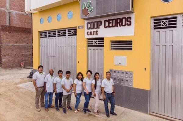 Cedros Cooperative All