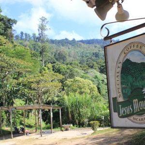 Nicaragua Cerro de Jesús - Evermore