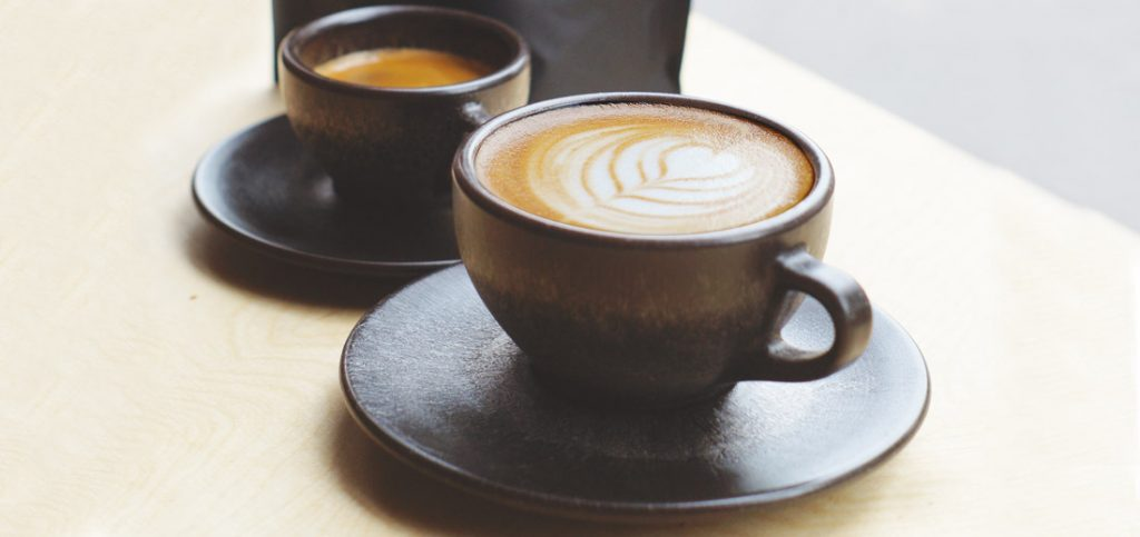 KAFFEEFORM. Coffee cups | Evermore