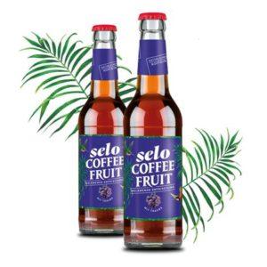Selo Coffee Fruit Grape | Evermore