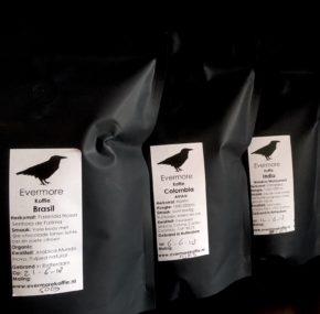Proefpakket Koffie - 3 soorten