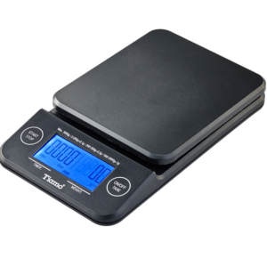 Cafe de tiamo digital scale | Evermore