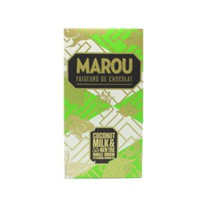 Marou Coconut Milk Ben Tre | Evermore