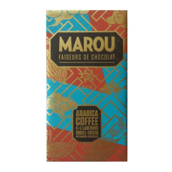 Marou Arabica Coffee | Evermore