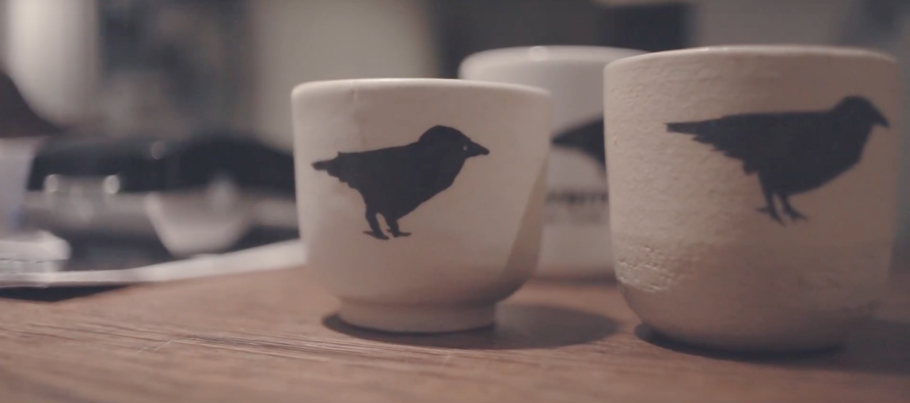 Video review (EN): Evermore got featured on The Coffee Project!
