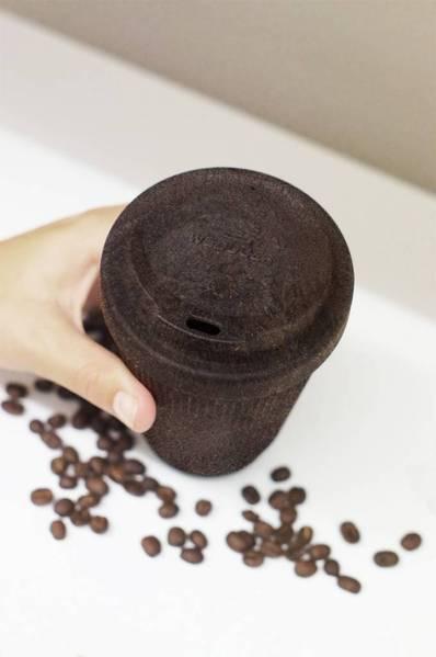 Weducer Cup Kaffeeform | Evermore