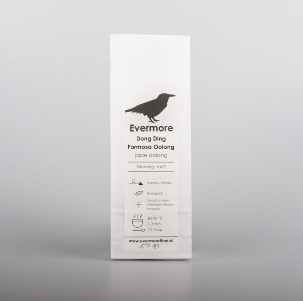 Dong Ding Taiwan Oolong | Evermore
