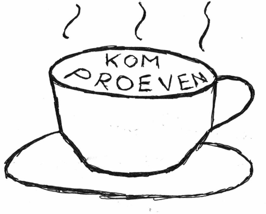 Kom Proeven | Evermore