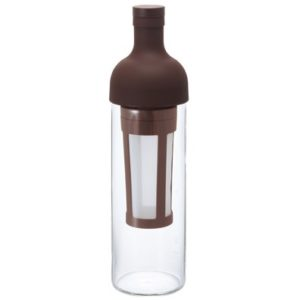 Hario Filter in Coffee Bottle | Evermore