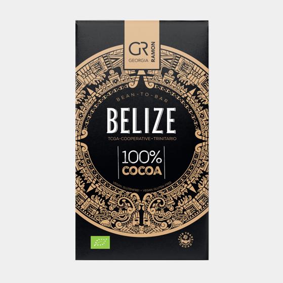 Georgia Ramon Belize | Evermore