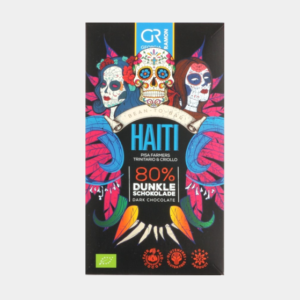 Georgia Ramon Haiti   Evermore