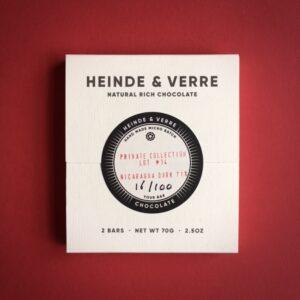 Heinde & Verre micro batch Nicaragua | Evermore