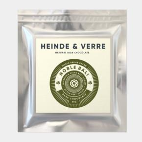 Heinde & Verre 71% Noble Bali