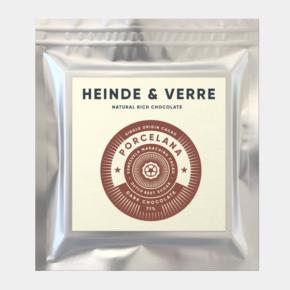 Heinde & Verre 71% Porcelana