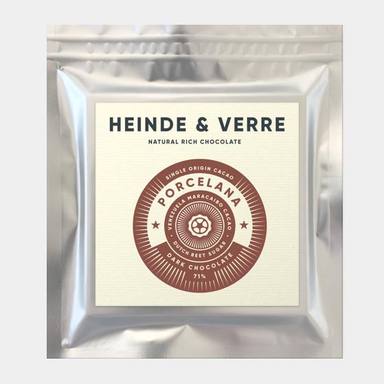 Heinde & Verre Porcelana | Evermore
